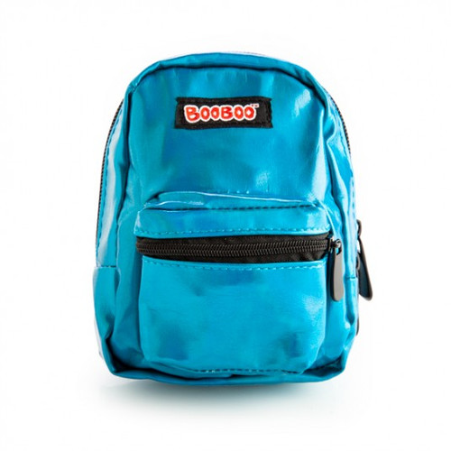 Backpack Minis Irid Blue