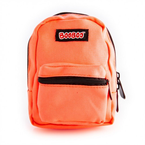 Backpack Minis Neon Orange