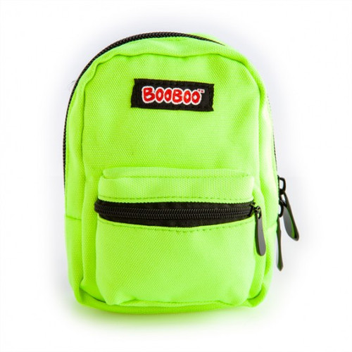 Backpack Minis Neon Yellow
