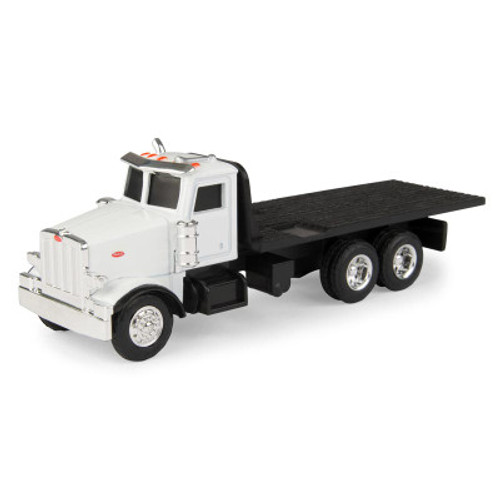 Collect N Play - 1:64 Peterbuilt Flatbed