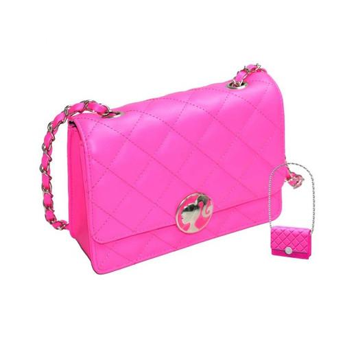 Barbie My Life Handbag Pink