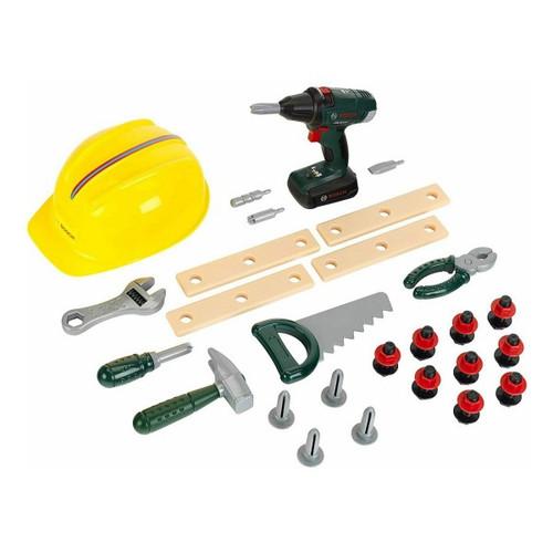 Bosch DIY Tools Set