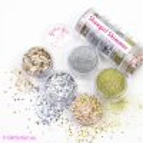 Glitter Girl - Showgirl Glitter Collection