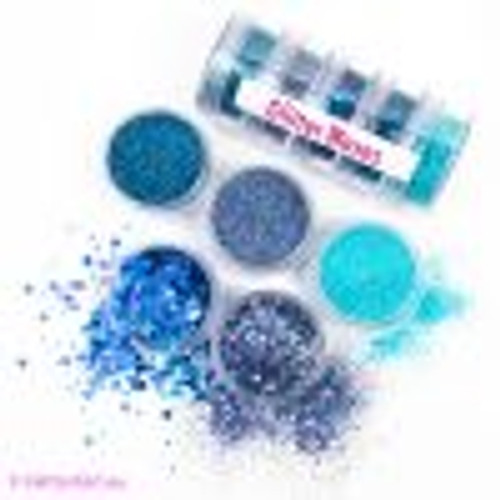 Glitter Girl - Glitter Waves Collection