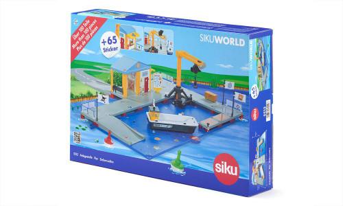 Siku World - Pier SI5512