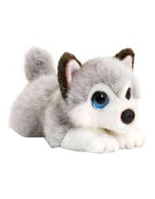 Husky Cuddle Pup - Signature Series 47cm