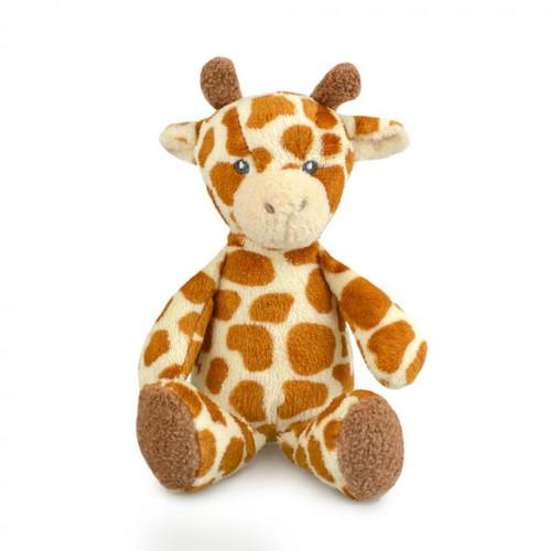 Frankie Rattle Giraffe Georgia