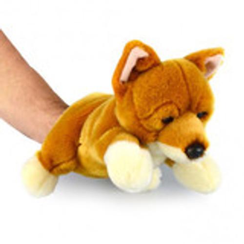 Dingo Body Puppet