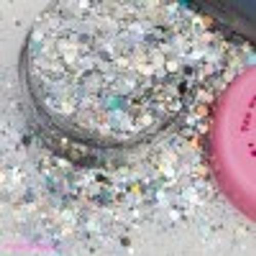 Glitter Girl Unicorn Glitter - Disco Nap Pot (10grams)