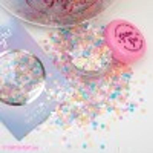Glitter Girl Unicorn Glitter - Funfetti Pot (10grams)