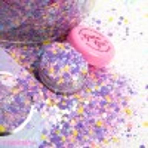 Glitter Girl Unicorn Glitter - Unicorn Magict Pot (10grams)