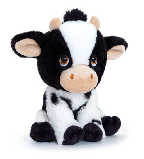 Cow (Keeleco) 18cm