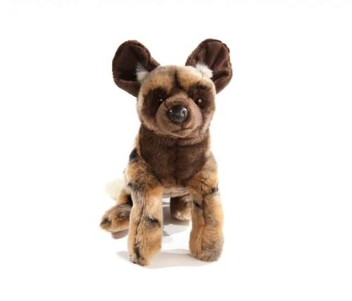 African Wild Dog Lil Friends 18cm