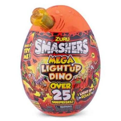 Smashers Light Up Mega Egg