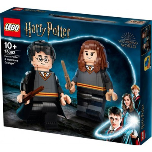 Lego Harry Potter - Harry Potter & Hermione Granger