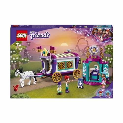 Lego Friends - Magical Caravan
