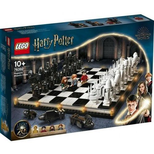 Lego Harry Potter - Hogwarts Wizard Chess