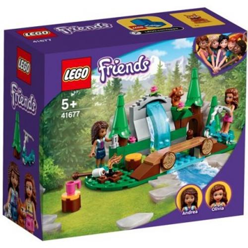 Lego Friends - Forest Waterfall