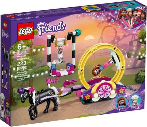 Lego Friends - Magical Acrobatics