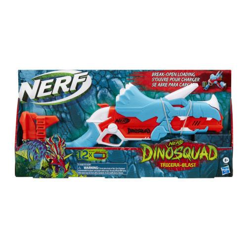 Nerf Dinosquad Tricera-Blast
