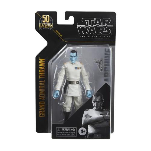 Star Wars Black Series Archive Grand Admiral Thrawn