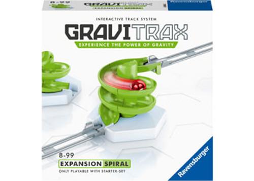 GraviTrax Add on Spiral