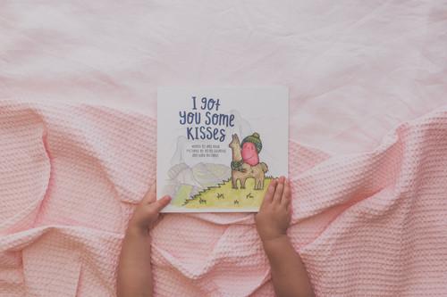 I Got You Some Kisses - Paperback