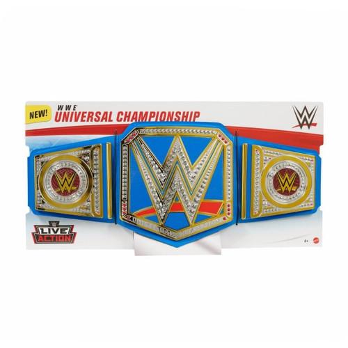 WWE Championship Belt - Universal Championship