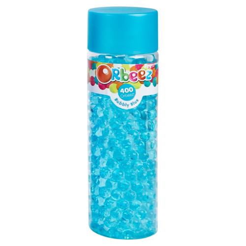 Orbeez Grown Bubbly Blue