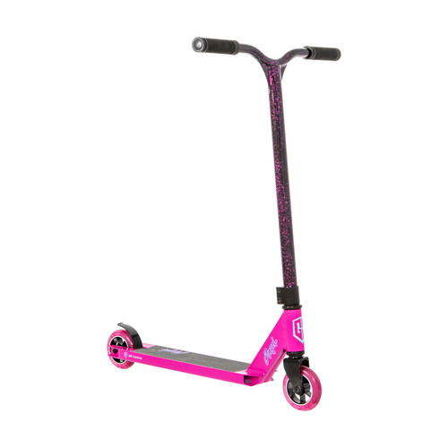 Grit Angel Pink/Marble Pink Scooter