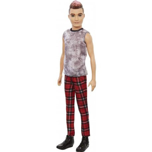 Ken Fashionista Doll #176