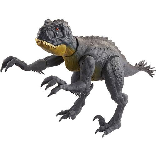 Jurassic World Slash n Battle Scorpios Rex