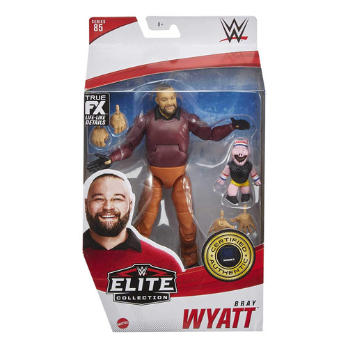 WWE Elite Collection - Bray Wyatt