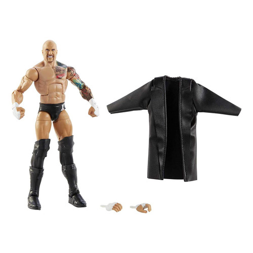 WWE Elite Collection - Karrion Kross