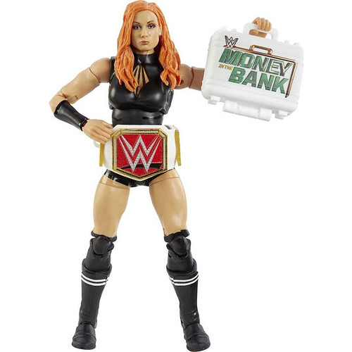 WWE Elite Collection - Becky Lynch