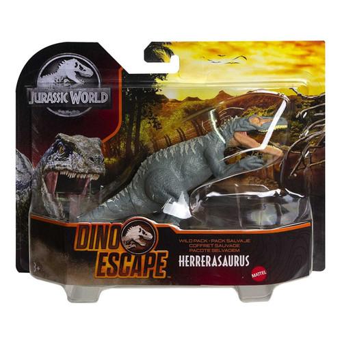 Jurassic World Dino Escape - Herrerasaurus