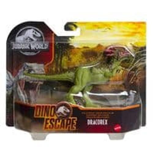 Jurassic World Dino Escape - Dracorex