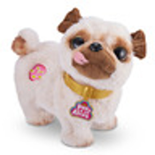 Pets Alive Poppy The Booty Shakin Pug