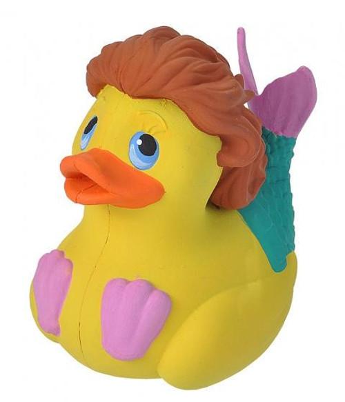 Rubber Duck Mermaid