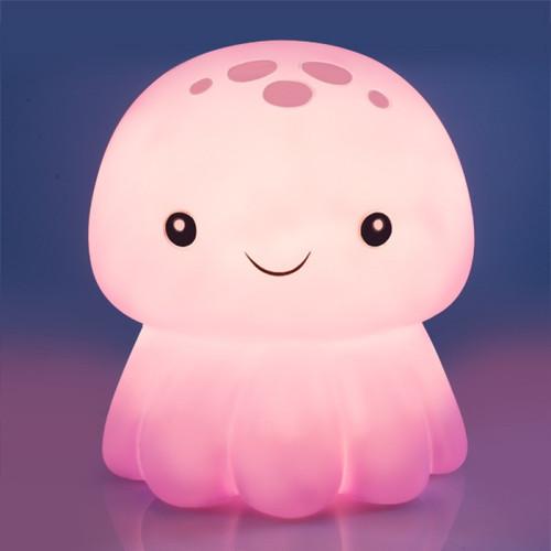 Smooshos Pal Table Lamp - Jellyfish