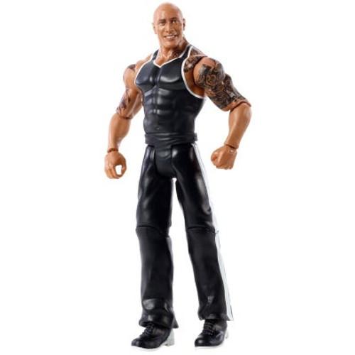 WWE Core Figure Top Talents - The Rock GTG72