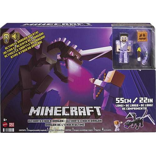 Minecraft - Ultimate Ender Dragon Figure
