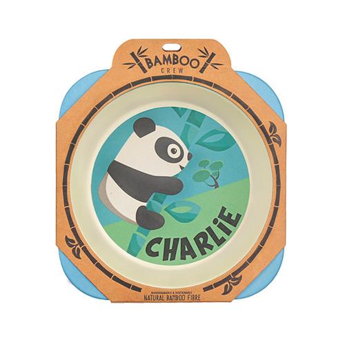 Bamboo Bowl - Charlie