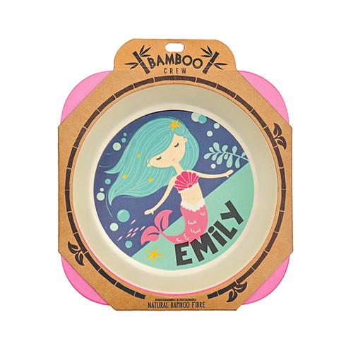 Bamboo Bowl - Emily