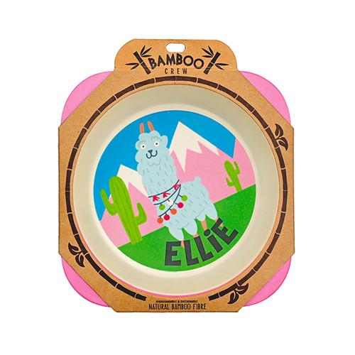 Bamboo Bowl - Ellie