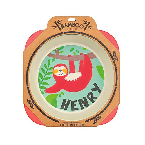 Bamboo Bowl - Henry