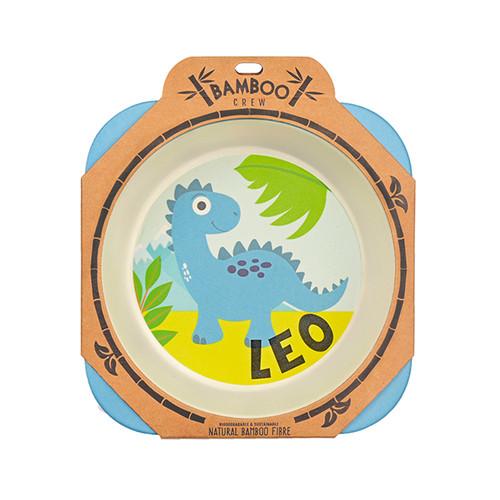 Bamboo Bowl - Leo