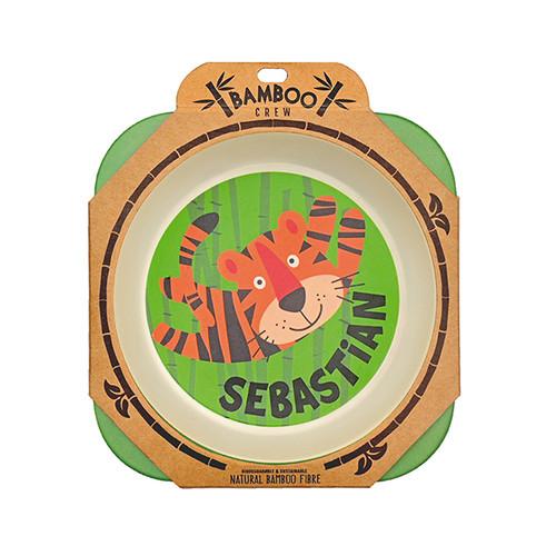Bamboo Bowl - Sebastian