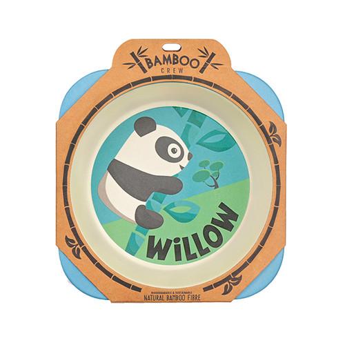 Bamboo Bowl - Willow