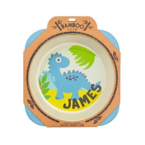 Bamboo Bowl - James